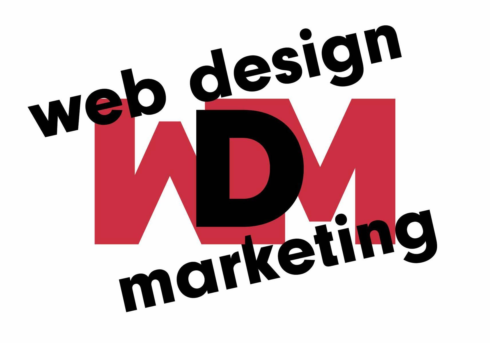 WDM Homepage Logo