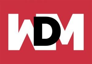 WDM logo (Web Design and Marketing)