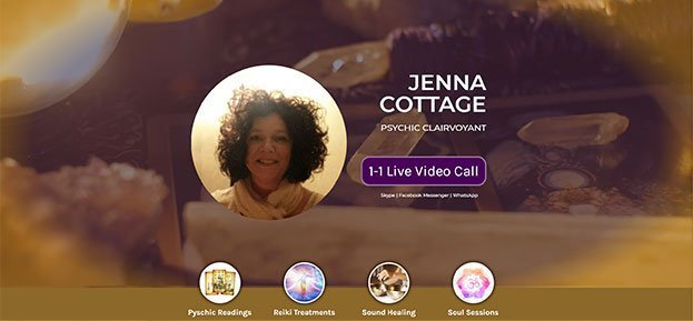 Jenna Cottage