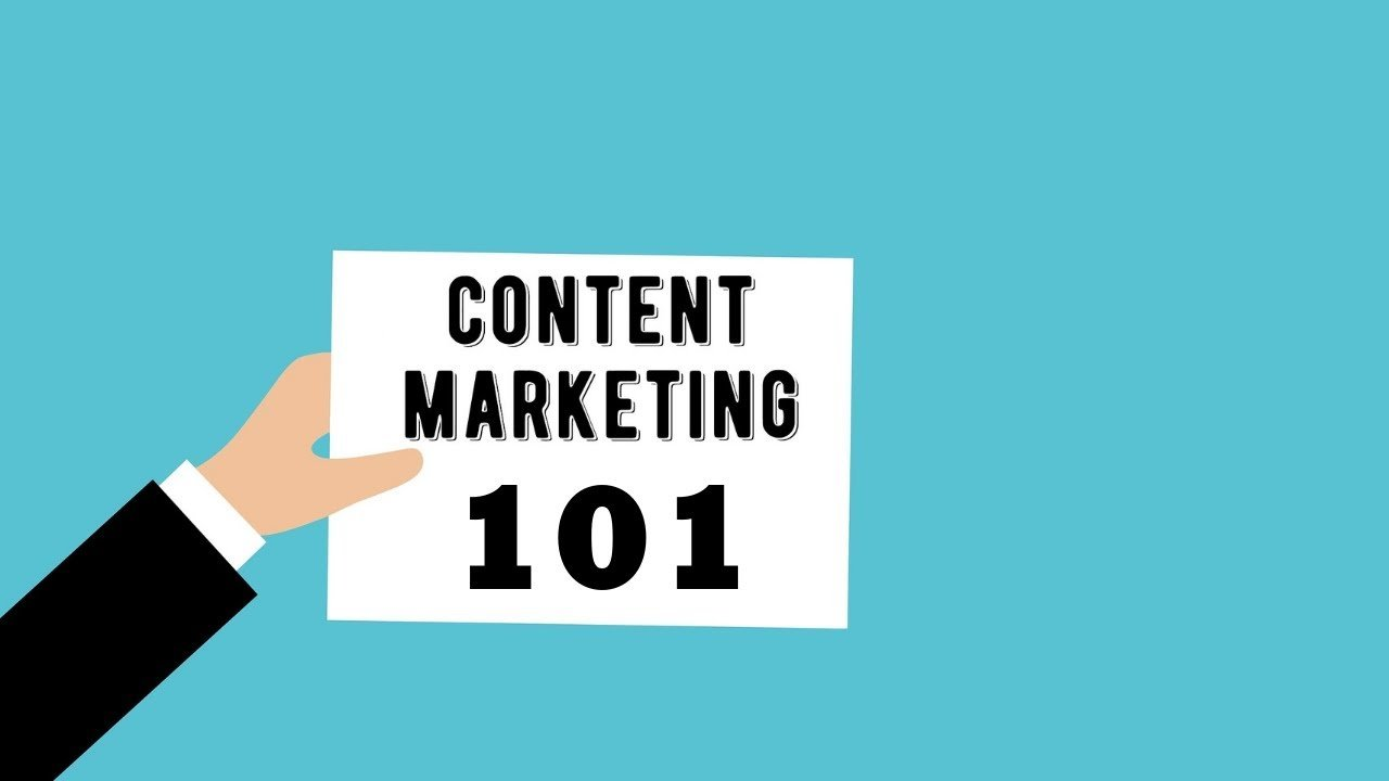 Content Marketing 101 – Highly Effective Content Marketing Tips