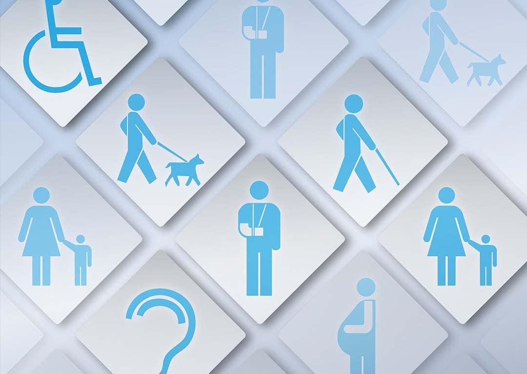 Incorporating Accessibility into Web Design