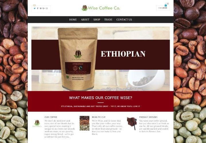 Wise Coffee Company