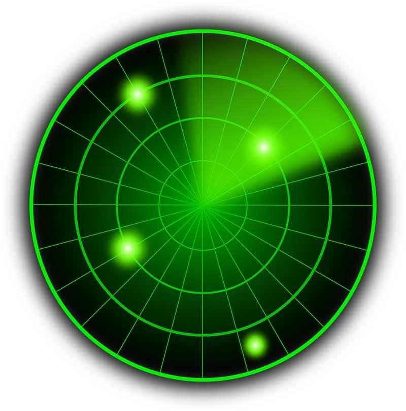 Location (Radar)