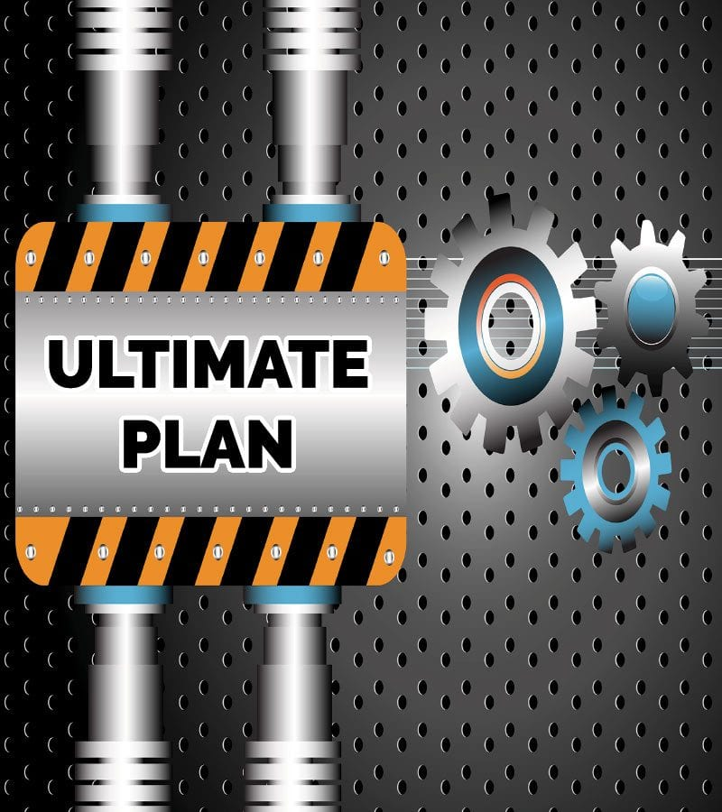 Ultimate Client Care Plan