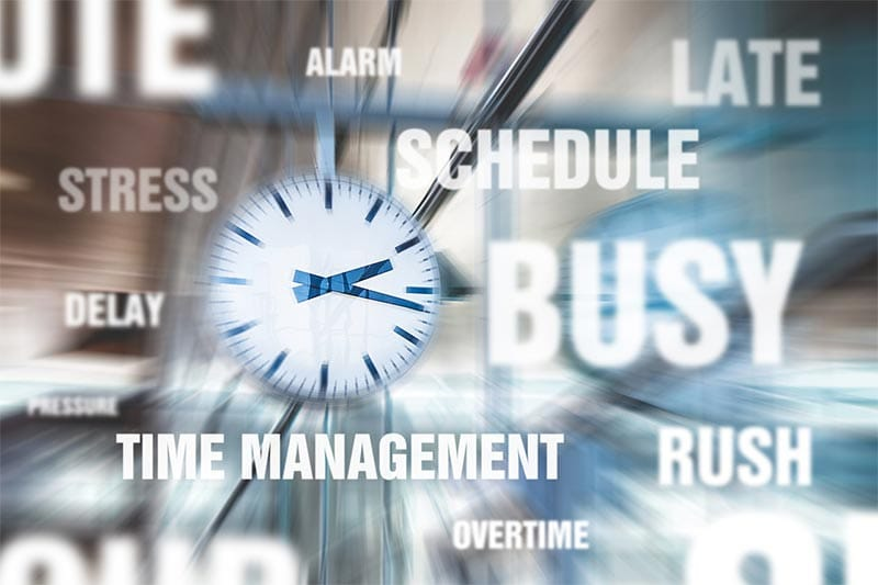 Time Management and Costs - Scope Creep